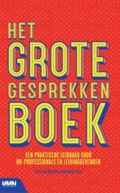 Het GROTE Gesprekkenboek