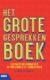 Cover hetgrotegesprekkenboek uitsnede 50x80