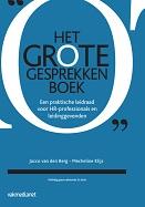 Het Grote Gesprekkenboek omslag