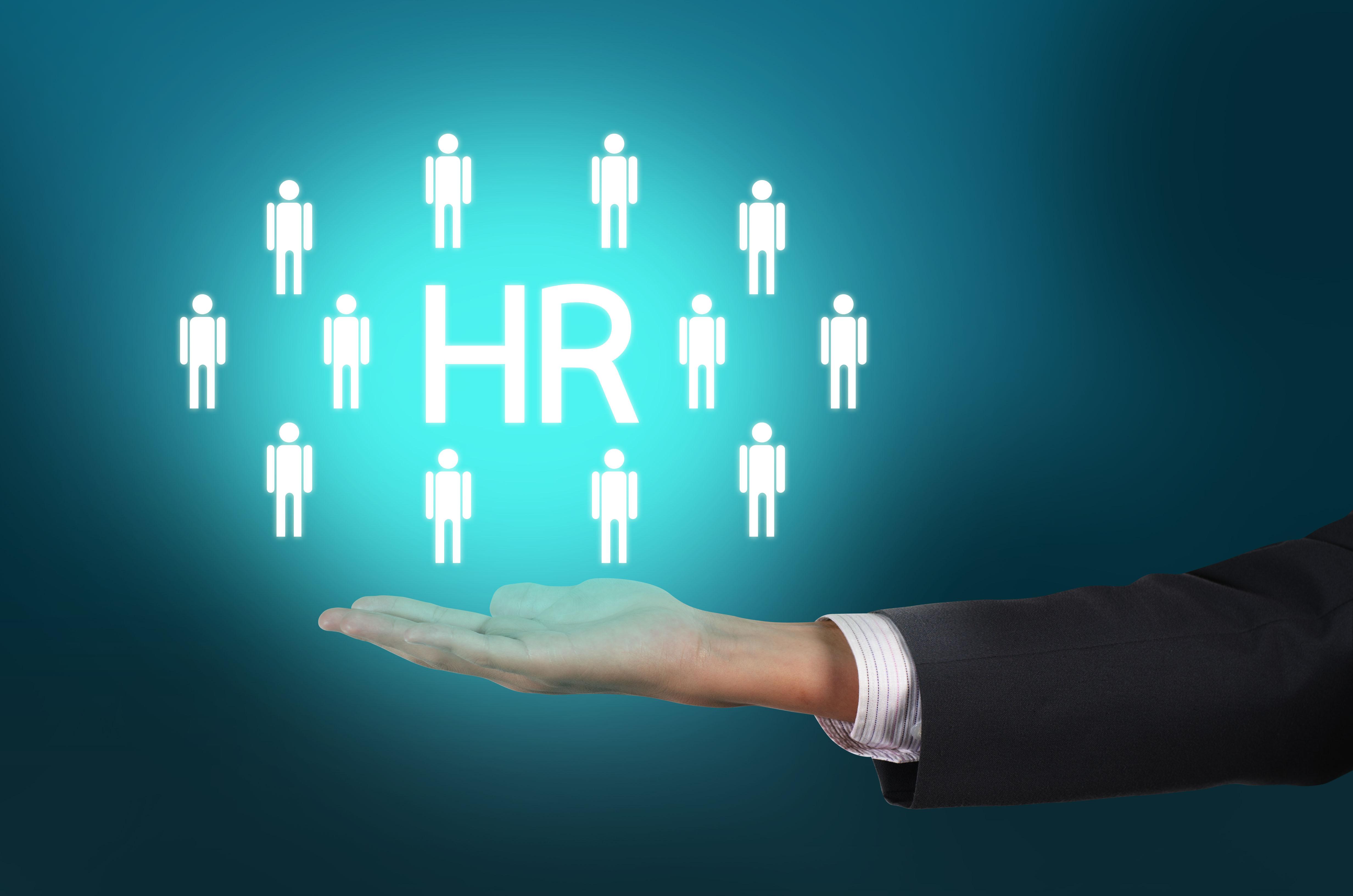 HR als eigenaar van de Arbeidspool