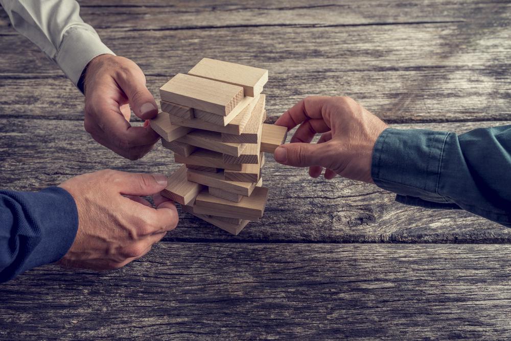 Samenwerken op het gebied van arbeidsmobiliteit