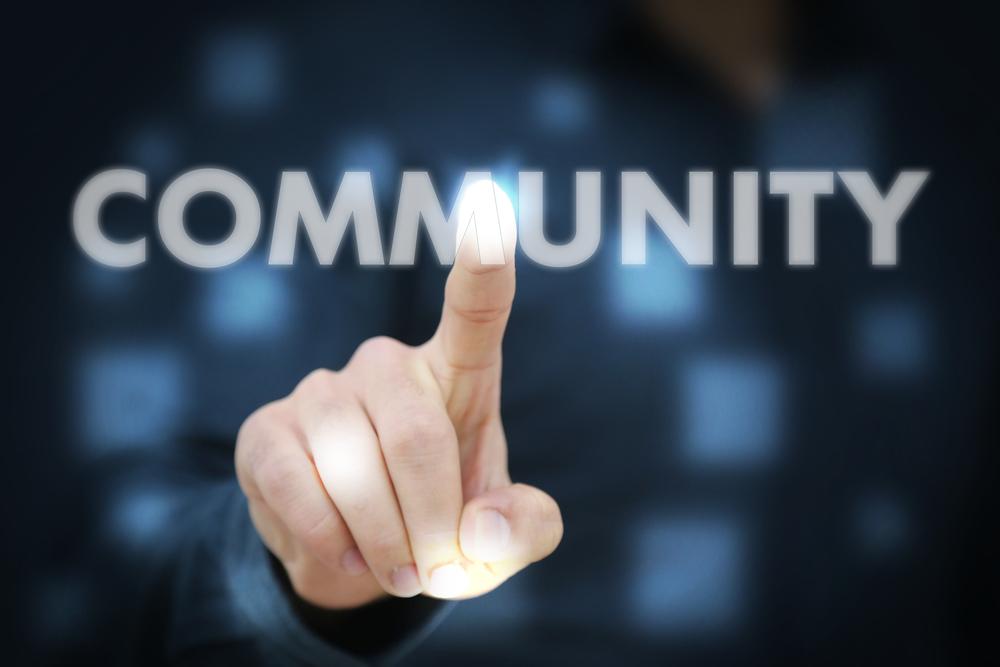 Arbeidscommunities