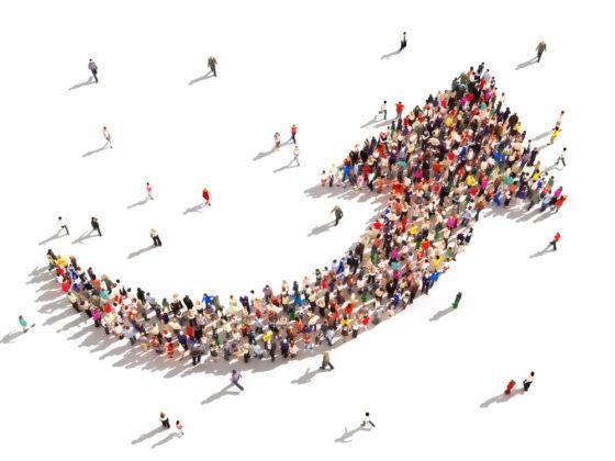 VNO-NCW: 'Schaarste op de arbeidsmarkt'