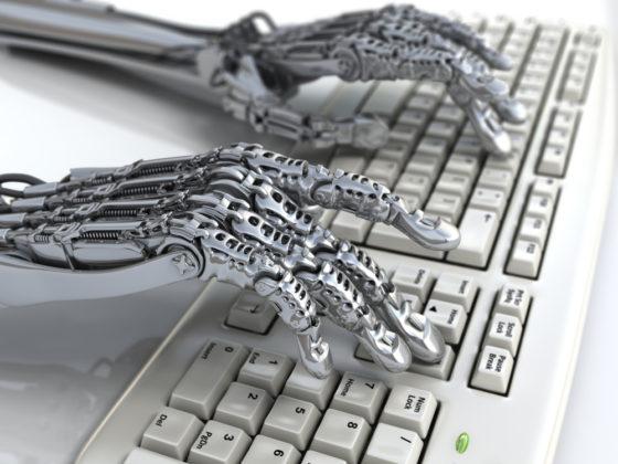 'Robotisering kost derde bankwezen zijn baan'