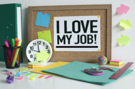 De wetenschap achter werkgeluk