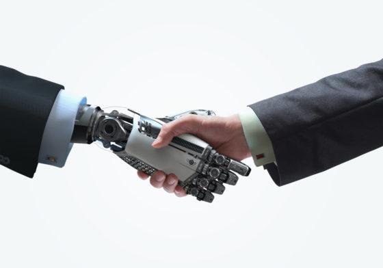 Politieke partijen blind voor de gevolgen van robotisering