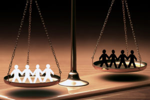 Forse boete dreigt voor werkgever die blijft discrimineren