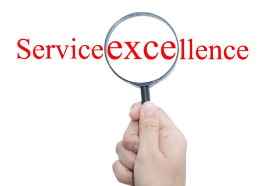 Service excellence: geef medewerkers vrijheid