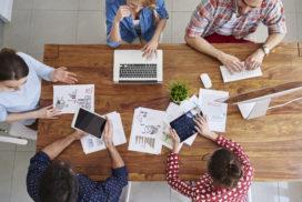 Checklist invoeren zelfsturende teams