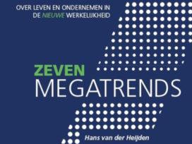 Zeven megatrends: Reflectie geboden, ook voor HRM