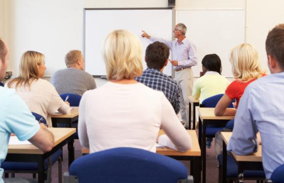 Blended learning steeds populairder