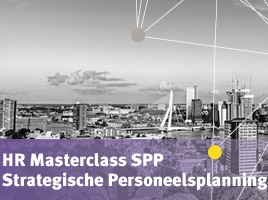 11 december | Erasmus Strategische Personeelsplanning