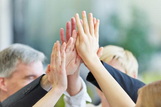 Best practice: Bij Guidion leidt werkgeluk tot succes