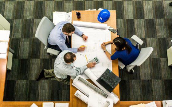Een agile organisatie hoeft nooit te reorganiseren