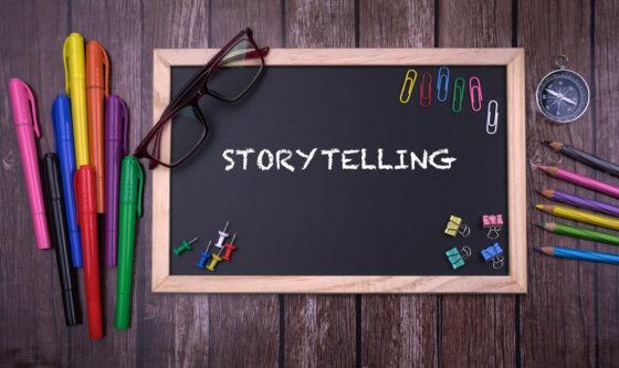 Story-Kompas: geef richting aan je verhalen