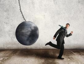 Disfunctionerende werknemer moet weer op zijn tellen passen