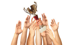 Aan het woord: de winnaars van het Nationaal Onderzoek Talentontwikkeling