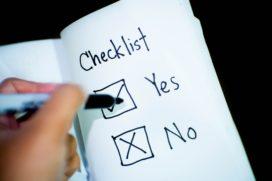 Checklist onboarding: alle stappen voor succesvolle onboarding