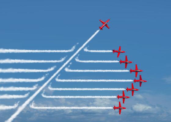 Versnel organisatieontwikkeling door baanbrekers aan je te binden
