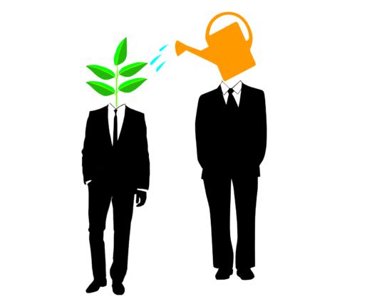 4 stappen naar een succesvol mentorprogramma