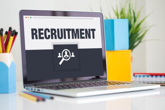 Recruitment in tijden van schaarste