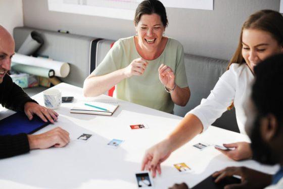 Wat te doen met een puberend zelfsturend team?