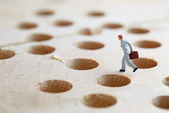 De 5 valkuilen bij strategische personeelsplanning