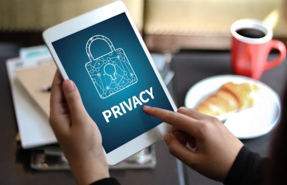 Privacy en Het Nieuwe Werken gaan niet altijd samen
