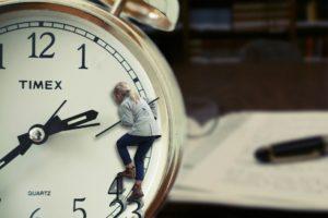 6 Eenvoudige tips om beter je werktijd te verdelen