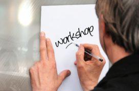 Leren op workshops en conferenties