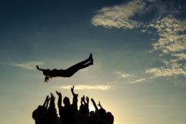 Vertrouwen geven zorgt voor betrokken en bevlogen medewerkers