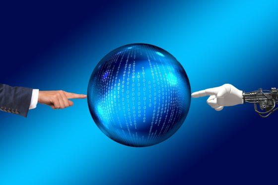 Waar is HR in discussies over robotics & artificial intelligence?