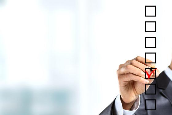 Checklist 10 stappen naar een succesvol MTO