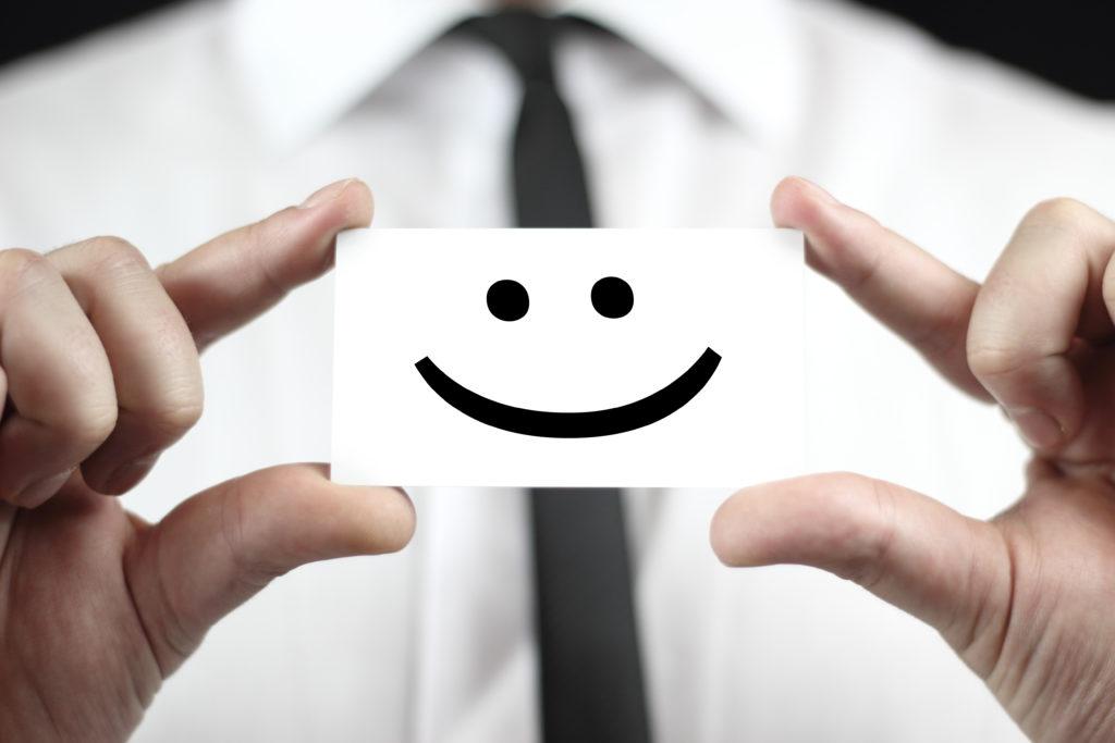 De positieve effecten van werkgeluk