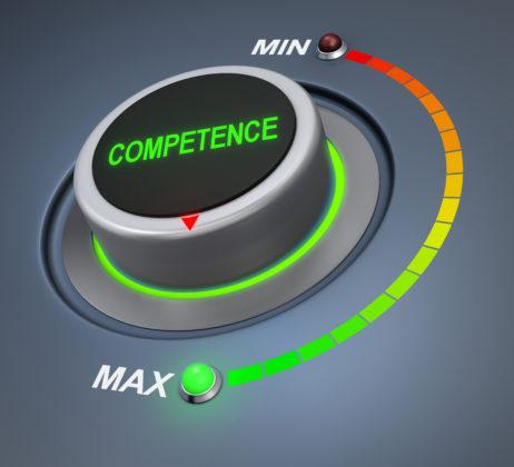 Dat ouderwetse competentiemanagement