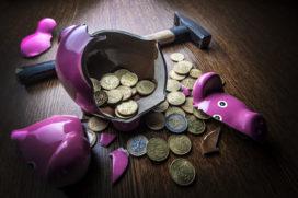 Werknemer met schulden: dit kan HR doen