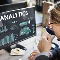 23 & 30 november, 7 december   Datagedreven werken met People Analytics