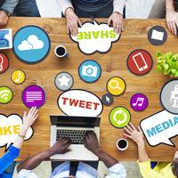 Waarom sociale media zo belangrijk zijn voor HR