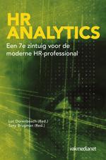 Boek HR Analytics
