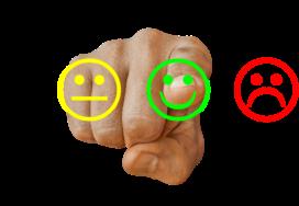 Stimuleer interne mobiliteit met feedback