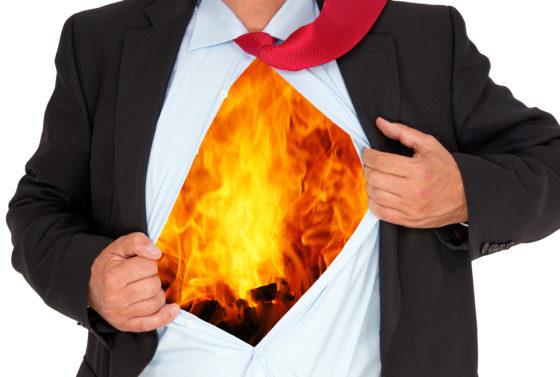 HR in de frontlinie in strijd tegen burn-out