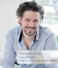 Employer branding in zes stappen