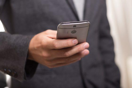 Hoe de smartphone medewerkersbetrokkenheid verpest