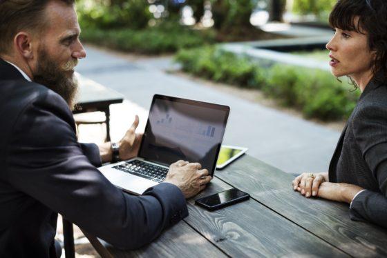 Leren in organisaties: werk waar je warm van wordt