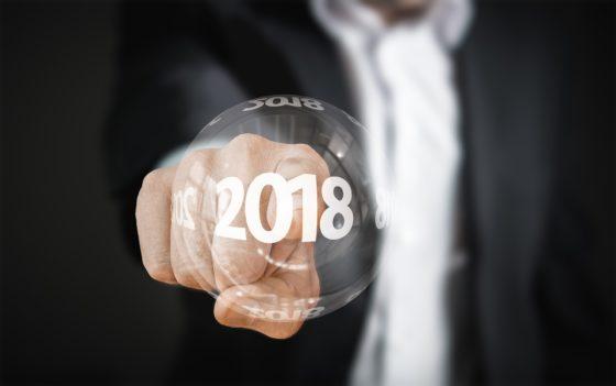 2018: wat verandert er op het gebied van werk en inkomen?