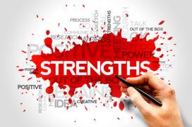 Sterke punten methodiek: goede basis voor talentontwikkeling