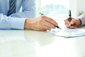 Het aangaan van een arbeidsovereenkomst