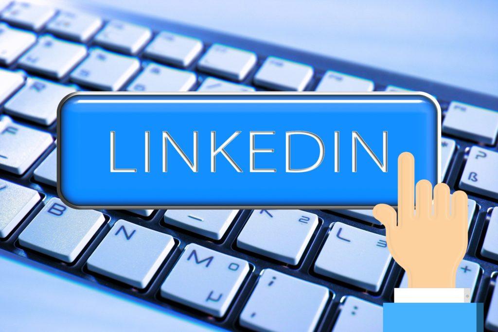 Gepersonaliseerd leren met LinkedIn