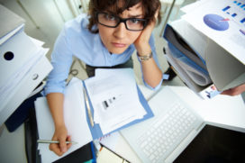 Burn-out: Steeds meer werknemers houden het niet vol