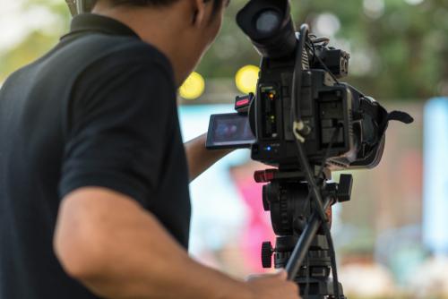 Starten met recruitmentvideo's: vier tips